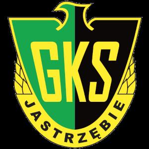 GKS 1962 Jastrzębie herb
