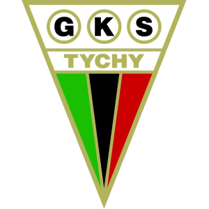 GKS Tychy herb